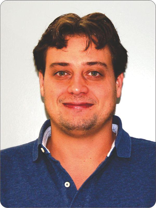André Gandra, diretor comercial da Mercadocar