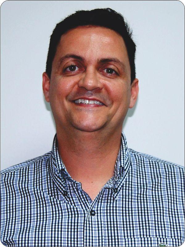 Celso Caires Júnior, proprietário da Dispemec