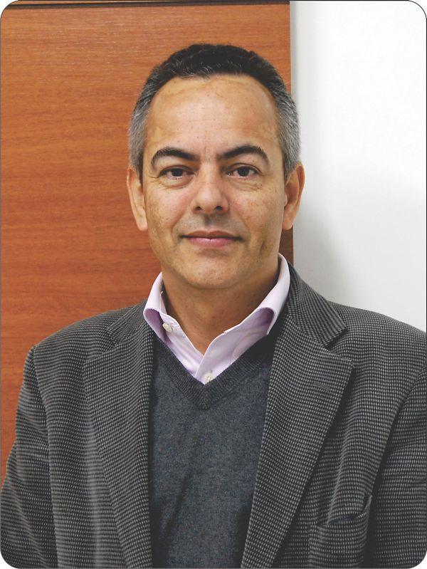 César Costa, diretor comercial da Gates Brasil