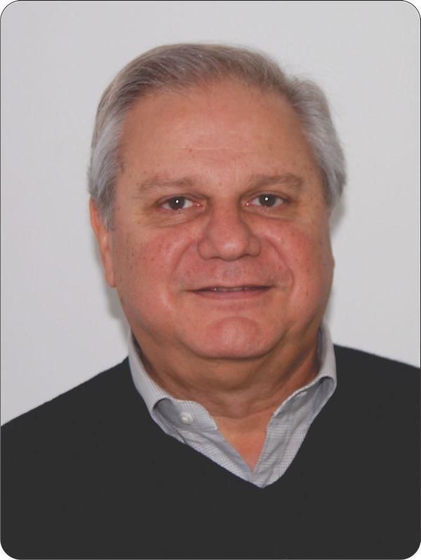 Matheus Cusatis, Gerente de Peças e Serviços da Carrera Concessionária Chevrolet