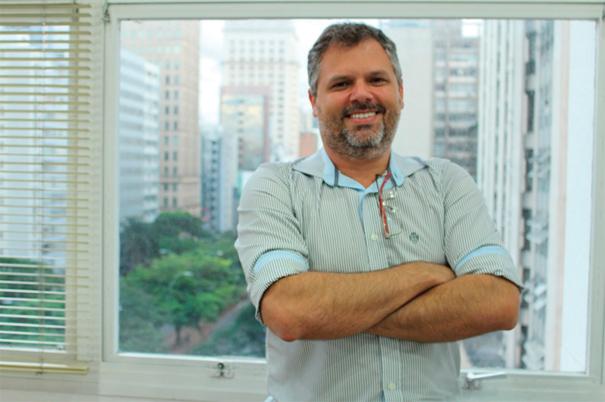 Otávio Freire, da Ilumeo Consultoria e Pesquisa em Comunicação e Marketing