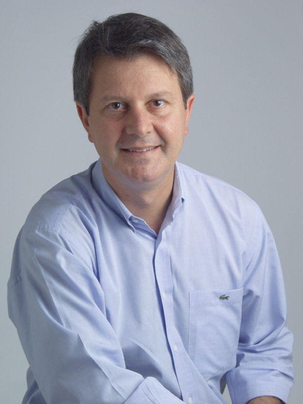 Alfredo Bastos (MTE)