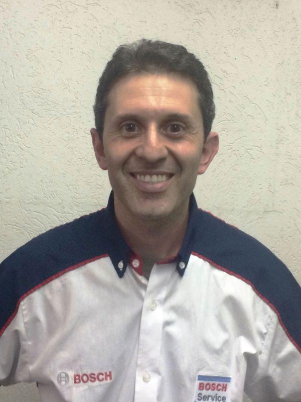Gerson Santos (Gigio's Car Bosch Service)