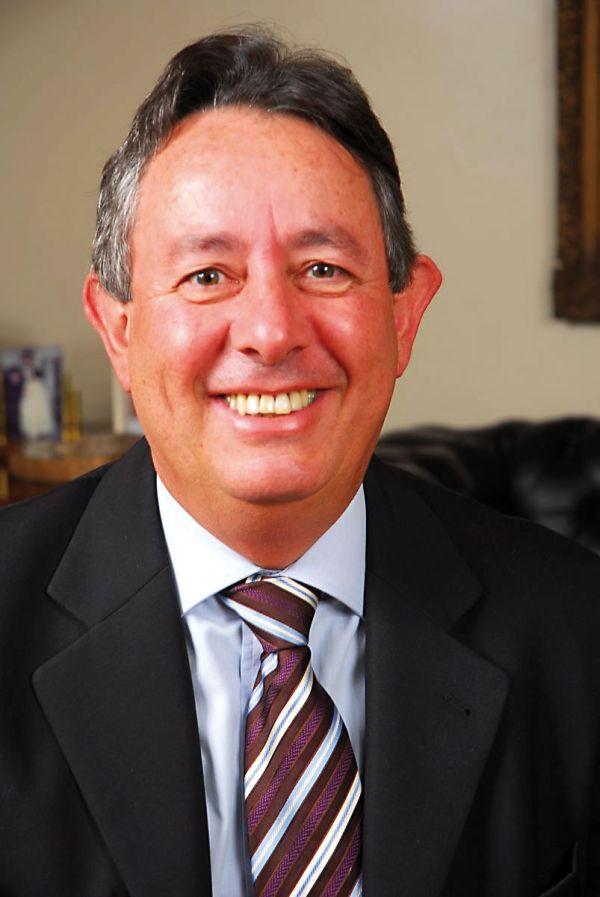 Rodrigo Carneiro, diretor comercial da Distribuidora Automotiva