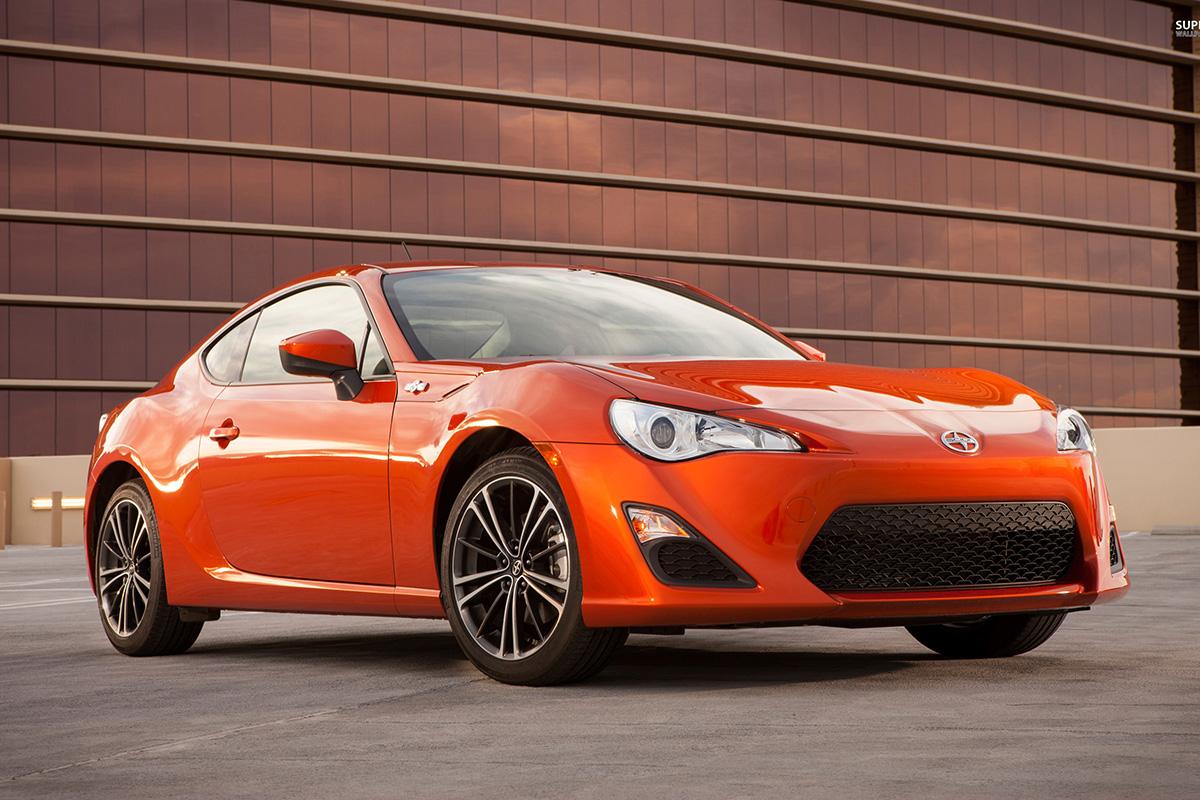 A Toyota Anunciou Nessa Semana Que A Scion, Braço Da Empresa Focado No  Público Jovem, Deixará De Existir Como Marca.