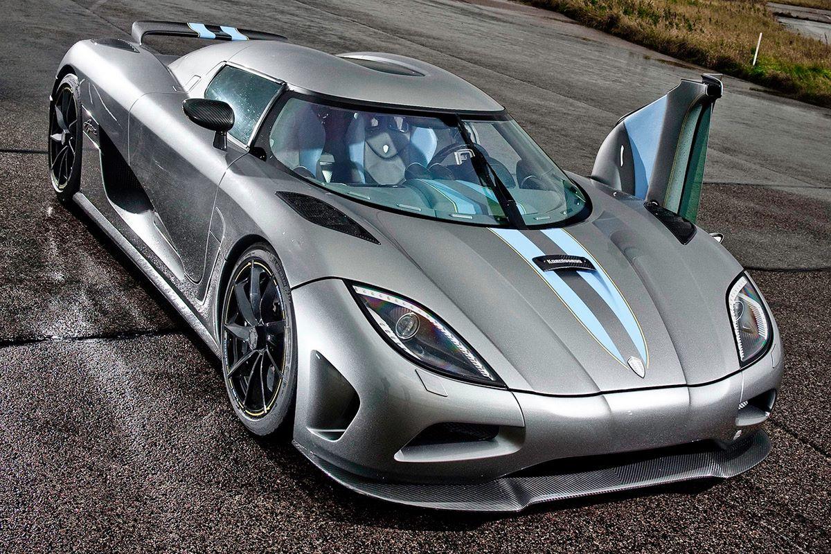 Oficina Brasil Pitstop Koenigsegg Estuda A Producao De Carros