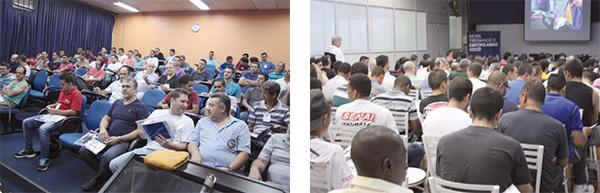 Escola SENAI Piracicaba