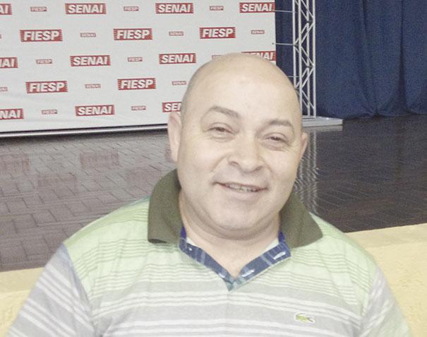 José Sandro de Melo