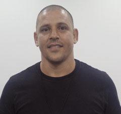 João marcos Araújo Silva