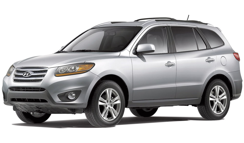 Saiba Como Foi Resolvido O Defeito Do SUV Da Hyundai