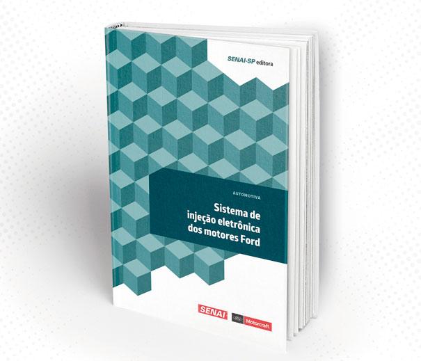 Livro já está disponível no site e basta acessar com o CNPJ da sua oficina