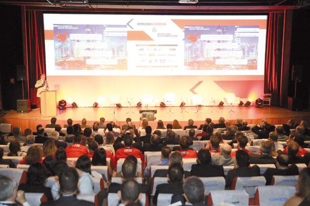 A 23ª edição do evento, que aconteceu na sede da FECOMERCIO-SP reuniu grandes nomes para falar sobre a era digital