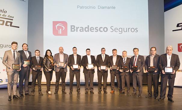 Premiados Bronze