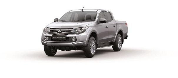 6080e3778 A Mitsubishi Motors traz ao mercado seu mais recente lançamento, a linha  2019 da família L200 Triton Sport, que reúne robustez e desempenho  identidades já ...