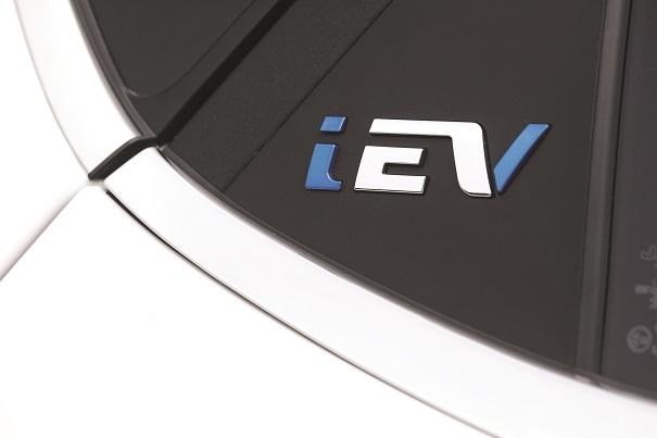 Jac Motors Veículo elétrico