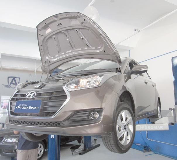 """Qualquer uma das peças que se danificarem em uma tentativa de pegar o carro no """"tranco"""" certamente saíra mais caro do que levar o automóvel a uma oficina de sua confiança"""