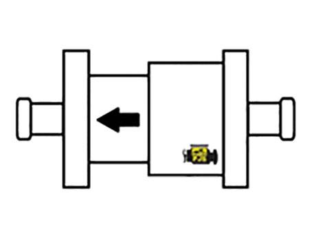 Válvula de purga de combustível