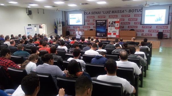 Rio Grande do Norte e Paraná recebem palestras sobre sistema de suspensão