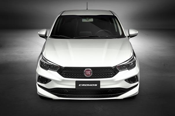 Fiat-Cronos