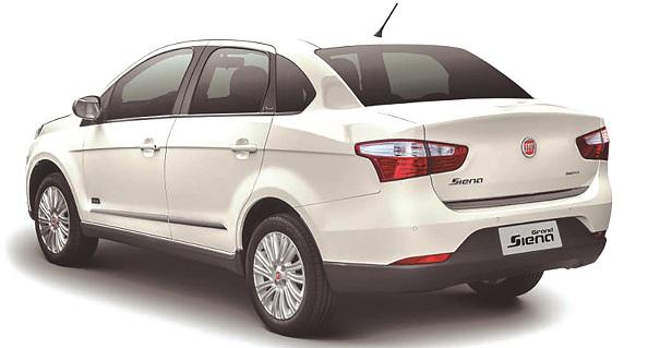 O modelo da Fiat deu entrada à oficina apresentando defeito no cilindro mestre