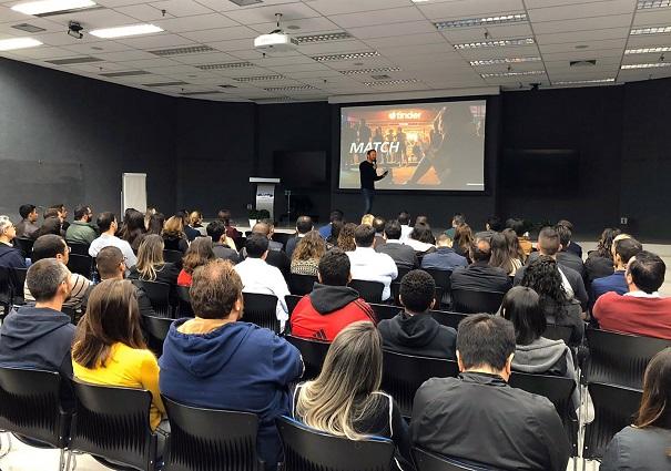 Ford promove evento de inovação e tecnologias digitais no Brasil