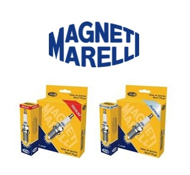 Magneti Marelli orienta sobre os cabos de vela