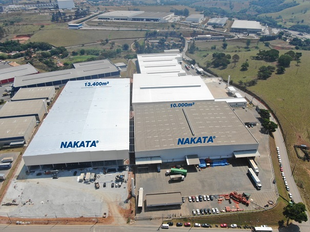 Centro de Extrema Nakata