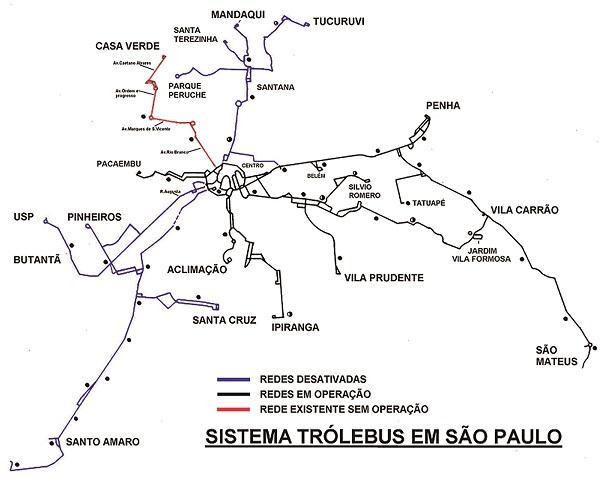 A maior frota de ônibus do mundo está na cidade São Paulo, o desafio é a redução da poluição