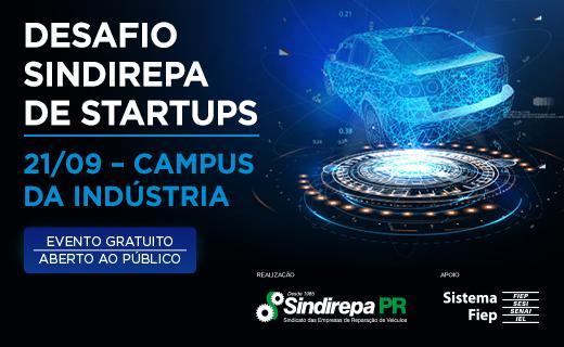 Sindirepa-PR promove atualização gratuita para mecânicos e oficinas