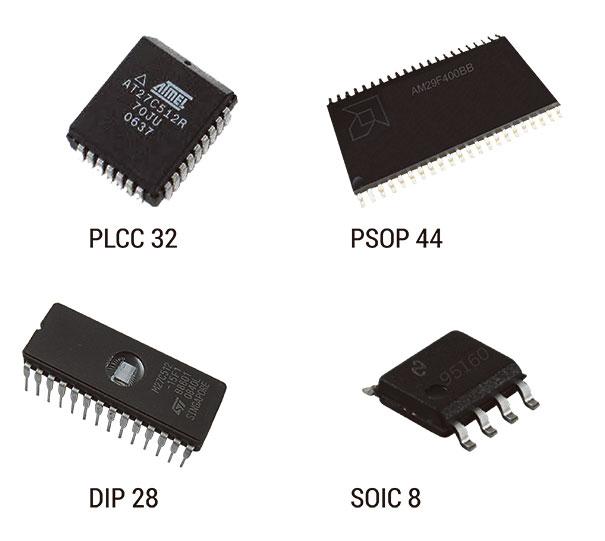 Memórias externas ao processador