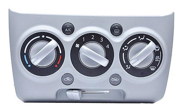 Comando ou controle de ar-condicionado