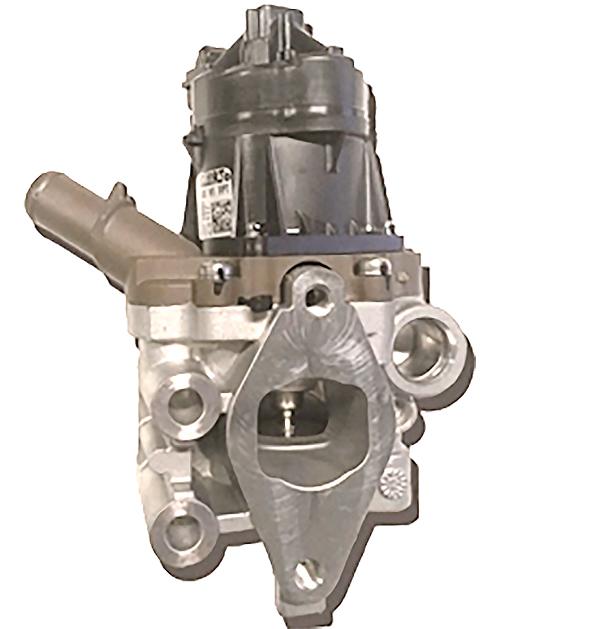 Modelo de Válvula EGR usada na Fiat Ducato